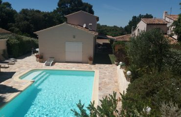 French Immersion in my Family Home in Provence- May 2020